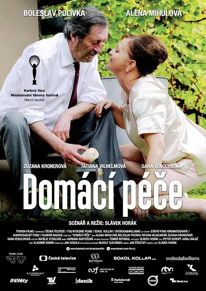 家庭护理 Domaci.pece.2015.DVDRip.XviD.CZ-TreZzoR 中英字幕 1.51G