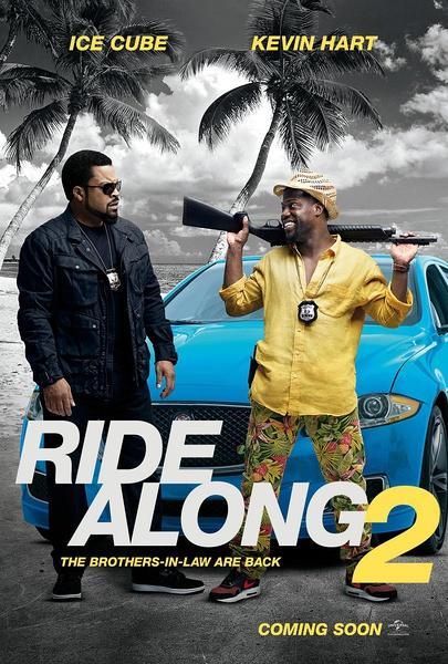 佐州自救兄弟2/一路前行2(台) Ride.Along.2.2016.720p.HC.WEBRip.XviD.MP3-STUTTERSHIT 中文(内嵌)2.8