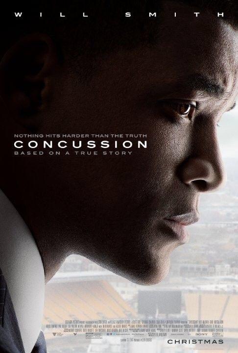 脑震荡/震荡效应(台) Concussion.2015.DVDScr.XVID.AC3.HQ.Hive-CM8 中英字幕 1.69GB